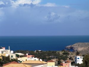 Property for sale in Apokoronas with seaviews