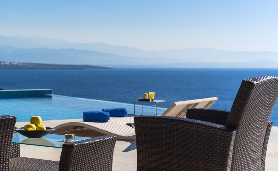 Property rental and management services in Crete from Euroland