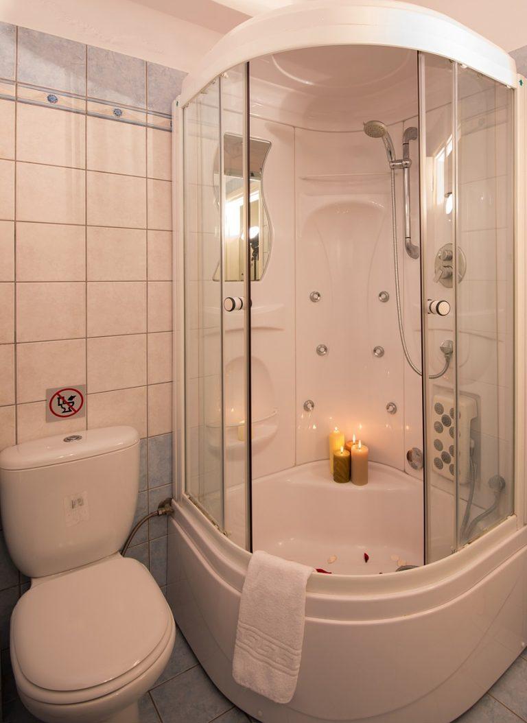 villas for sale in chania crete shower cabin