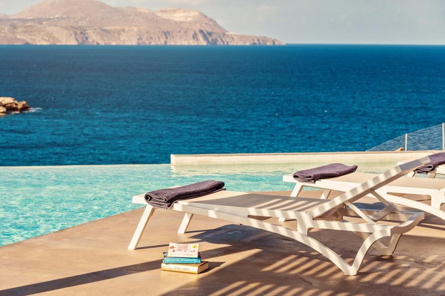 luxury villa for sale in chania sea view