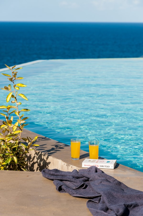 luxury villa for sale in chania amazing view