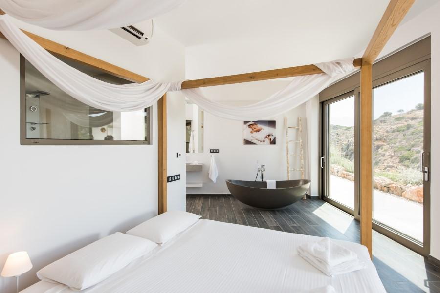 luxury villa for sale in chania