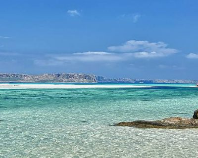 Balos-lagoon-in-Chania-Crete-Greece