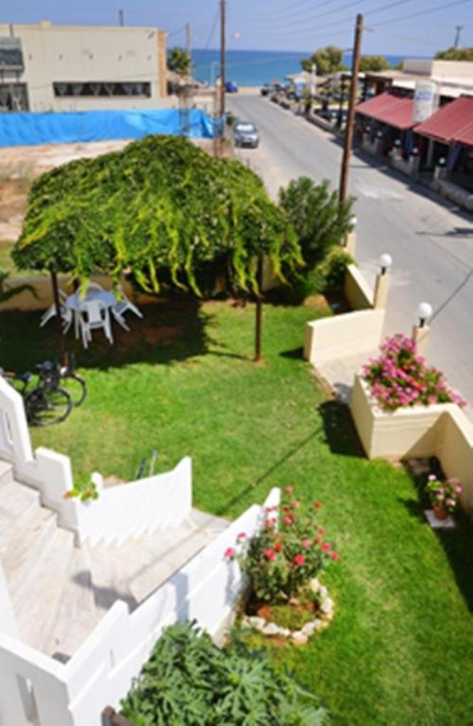Small Hotel For Sale in Chania