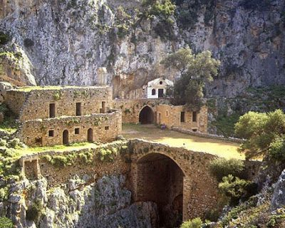 Katholiko-Monastery-in-Akrotiri-Chania-Crete