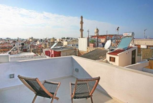 Rental Residence in the old town of Chania