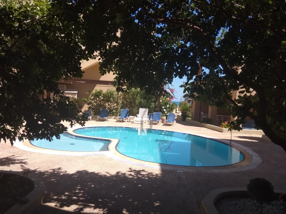 Seafront Location in Maleme