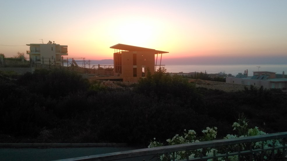 Super Modern Luxury Villa with Stunning Views