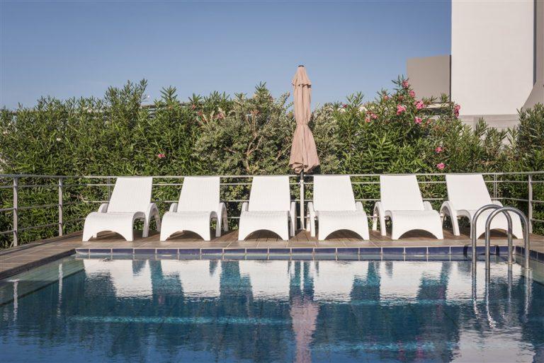 villas in chania crete for sale loungers