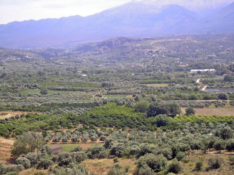 buy an apartment in Stylos Apokoronas Chania Crete KH129