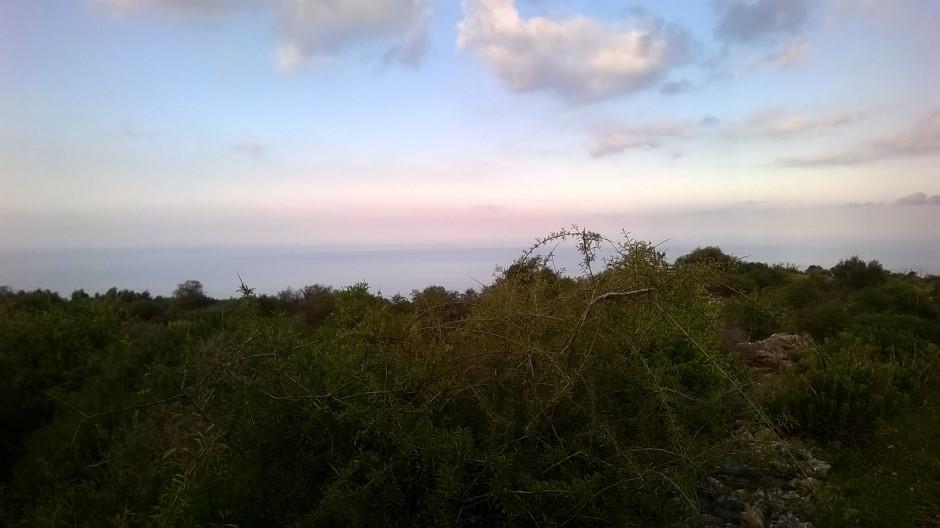 Marvelous Sea Views
