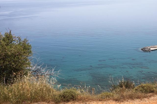 Astonishing Panoramic Sea Views