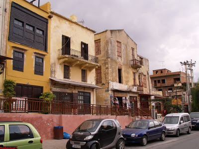 Old property for sale in macheradika Chania Crete CH111