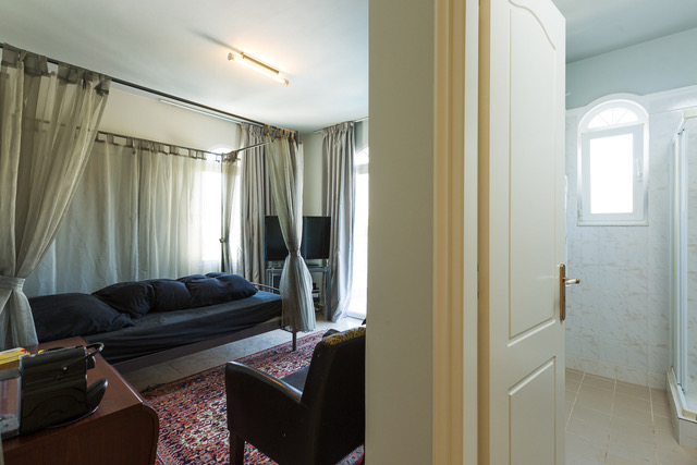 Investment property for sale Crete Greece bedroom