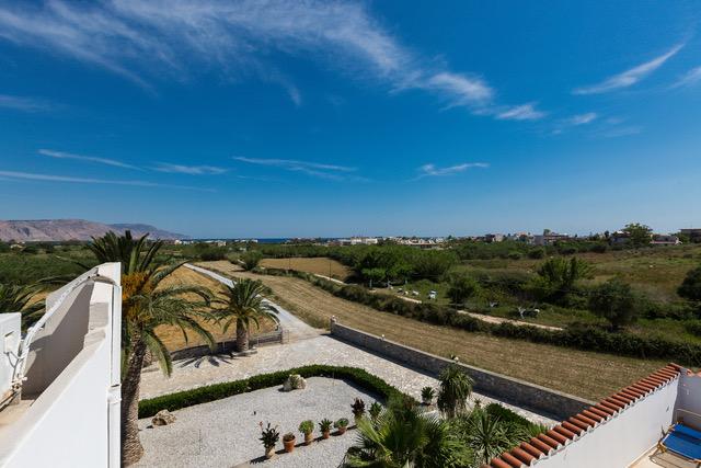 Luxury property Crete Greece for sale acces road