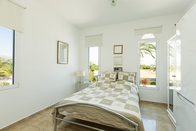 Luxury property for sale Crete Greece bedroom