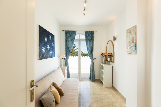 Luxury villa for sale Crete Greece Georgioupoli