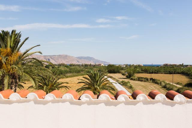 Villa for sale Crete Greece sea view