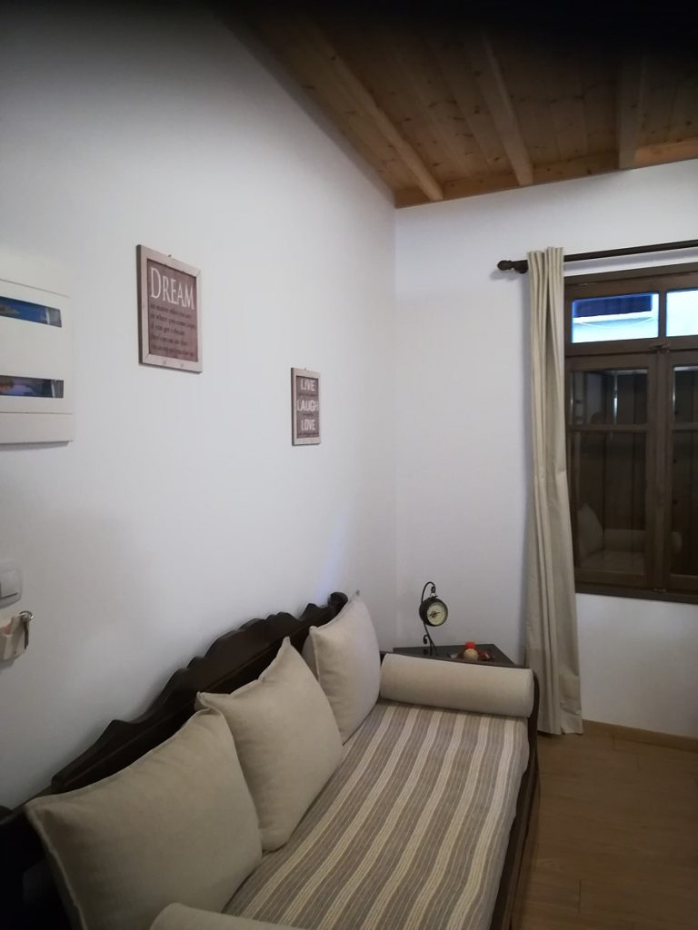 house for sale in Chania old town living