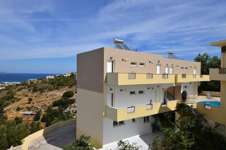 hotel for sale in chania