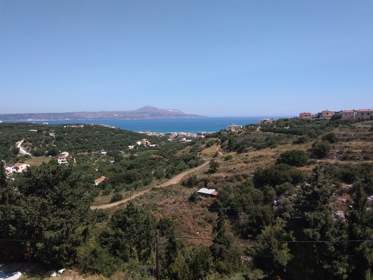 hotel for sale in chania valey view
