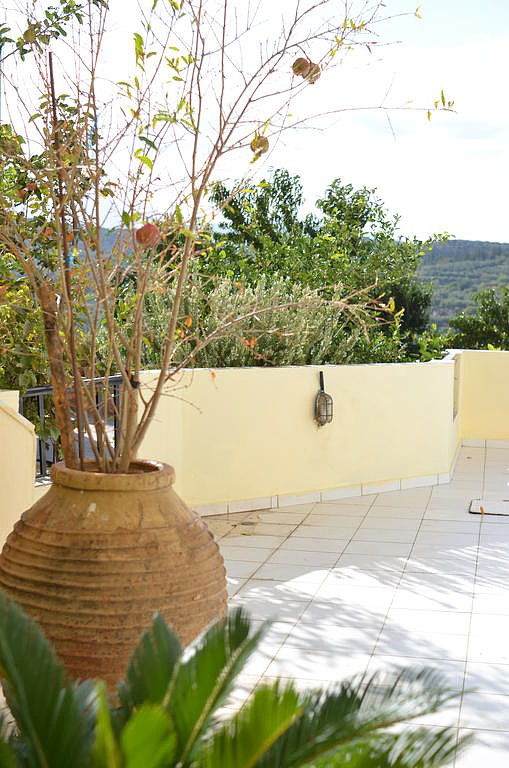 hotel for sale in chania external