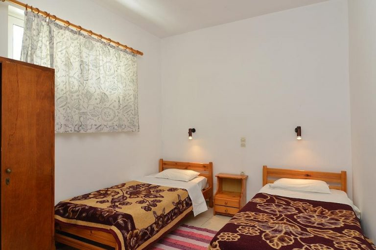 hotel for sale in chania area bedroom