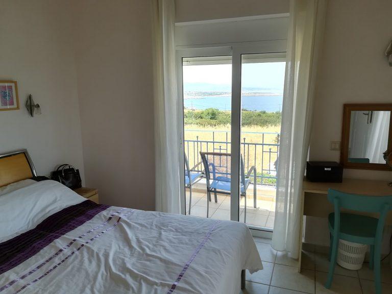 villa in chania crete for sale bedroom
