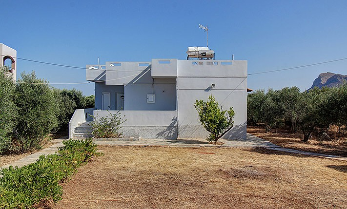 House in Chania Crete for sale outside AH099