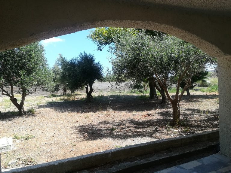 house for sale in chania kolymbari storage