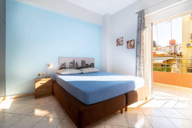 apartment fpr sale in chania bedroom