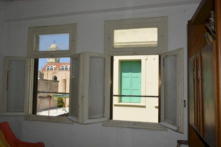 Houses for sale in the old town of Chania Crete CH097