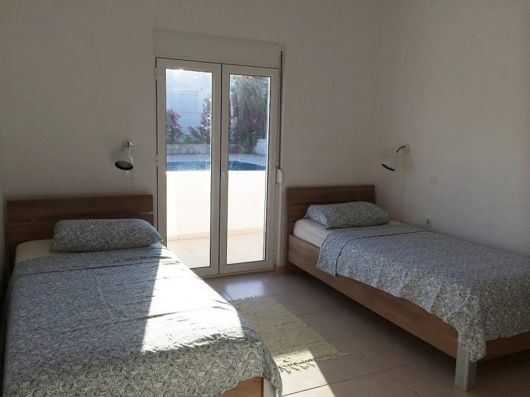 House for sale in Akrotiri Chania Crete bedroom ah101