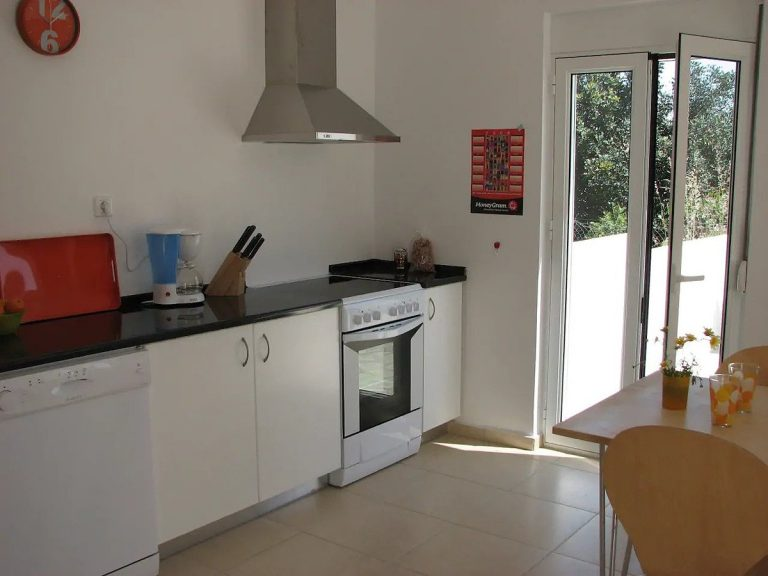 House for sale in Akrotiri Chania Crete kitchen detail ah101