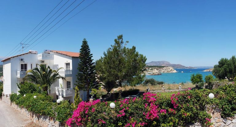 guesthouse for sale in apokoronas chania crete external kh113