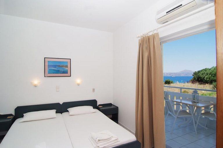 guesthouse for sale in apokoronas chania crete studio kh113