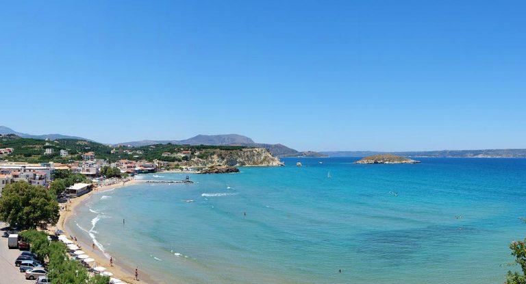 guesthouse for sale in apokoronas chania crete almyrida beach kh113