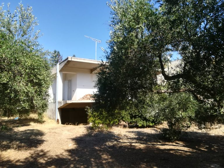 house for sale in chania crete spilia kolymbari