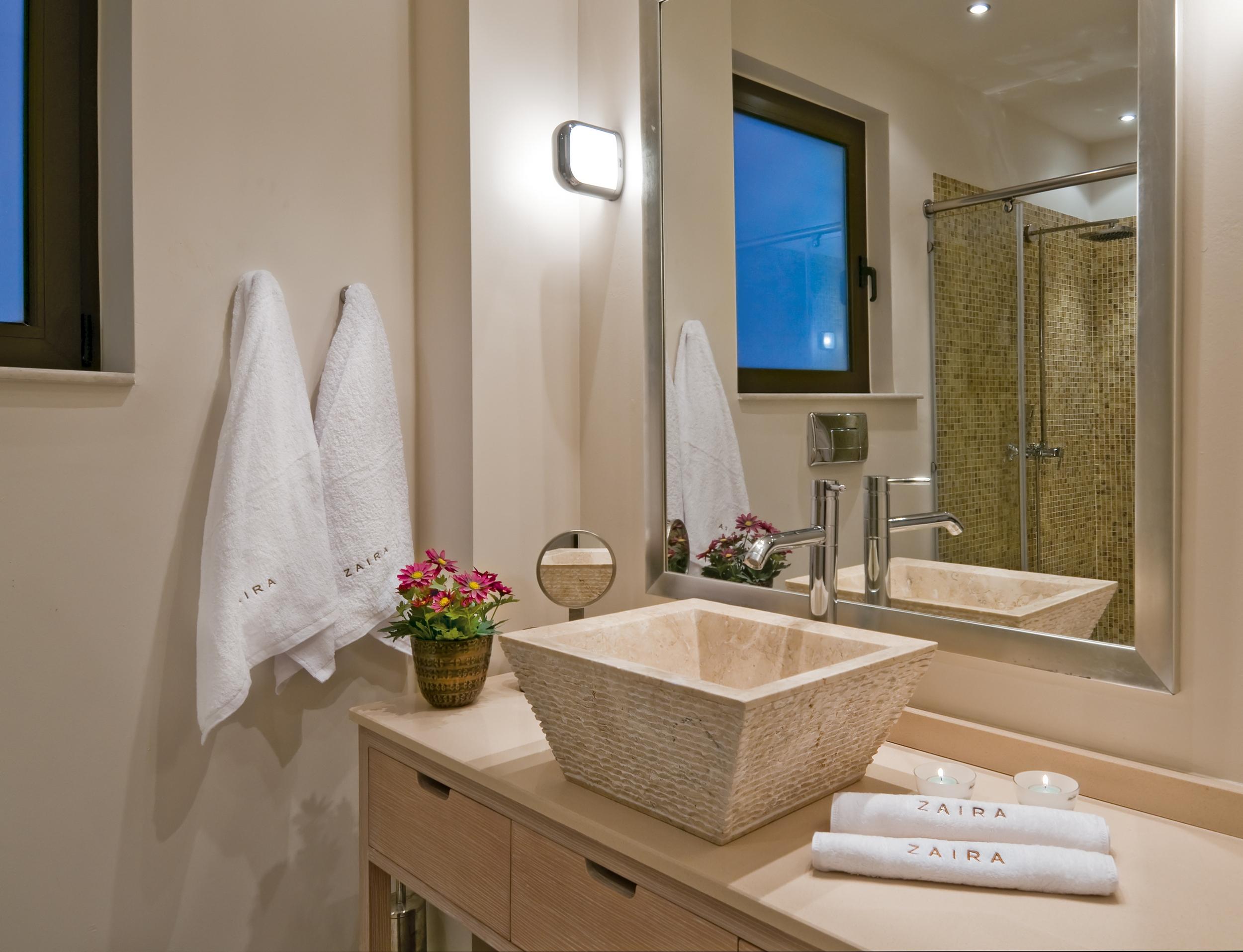 hotel for sale in crete akrotiri crete bathroom sink