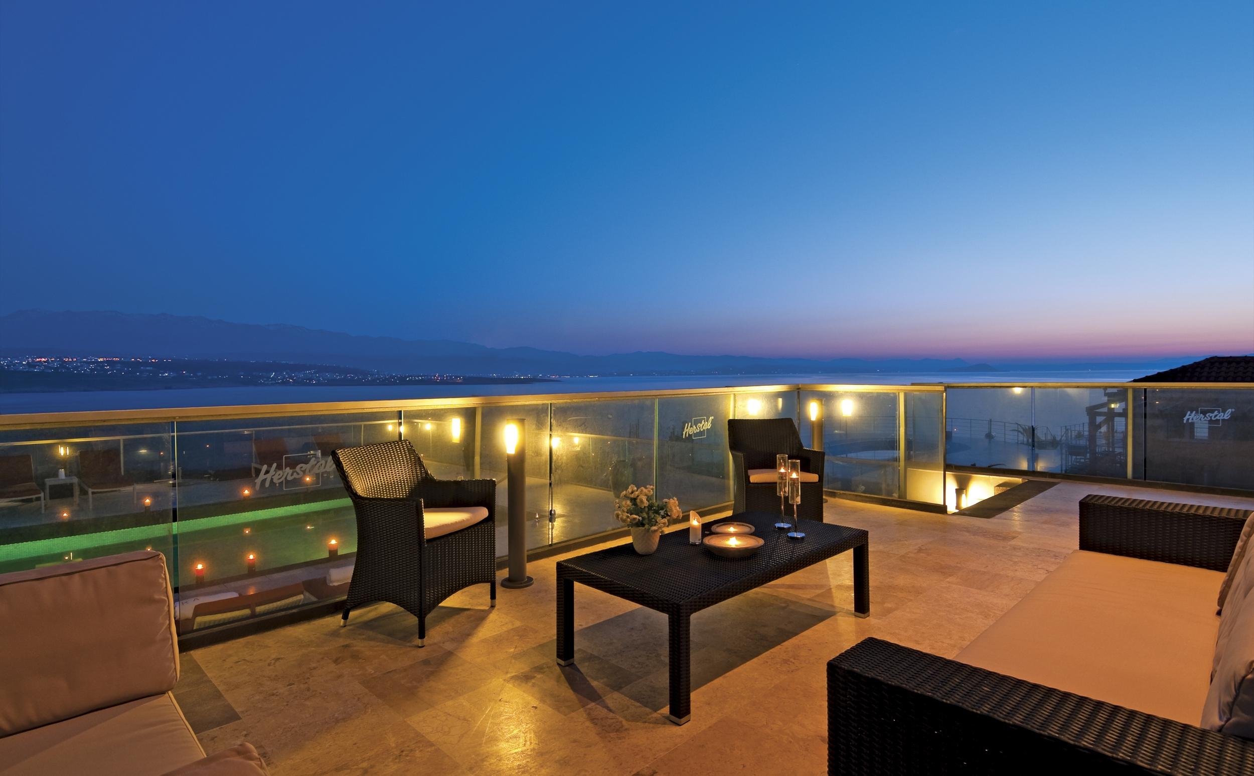 hotel for sale in crete akrotiri villa outdoor furniture