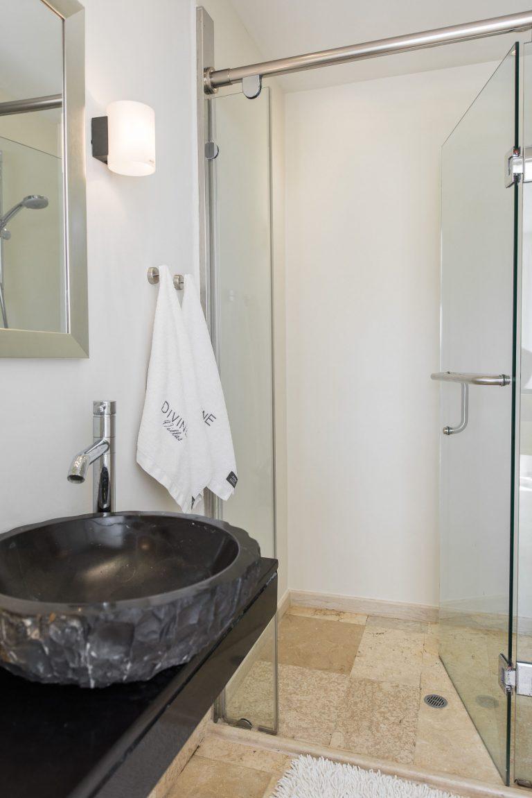 hotel for sale in crete akrotiri villa bathroom sink