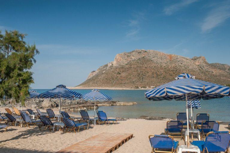 hotel for sale in crete beach