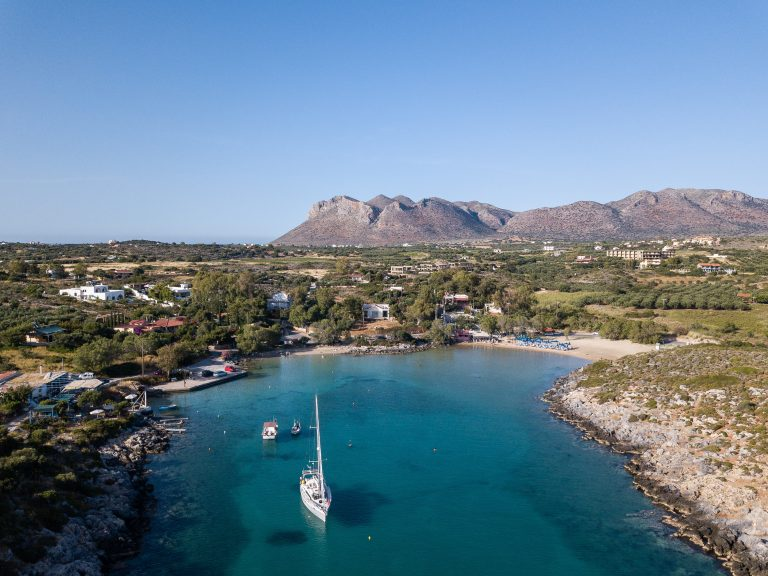 hotel for sale in crete beach