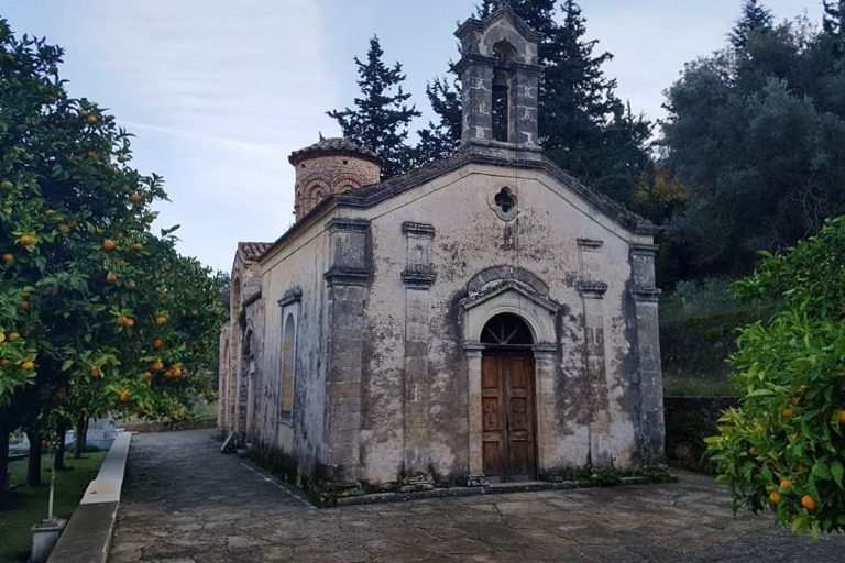 property for sale in chania apokoronas crete greece church