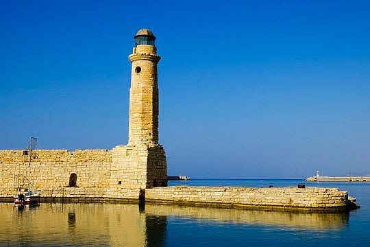 property for sale in chania crete greece lighthouse