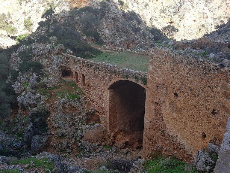 property for sale in akrotiri chania crete greece