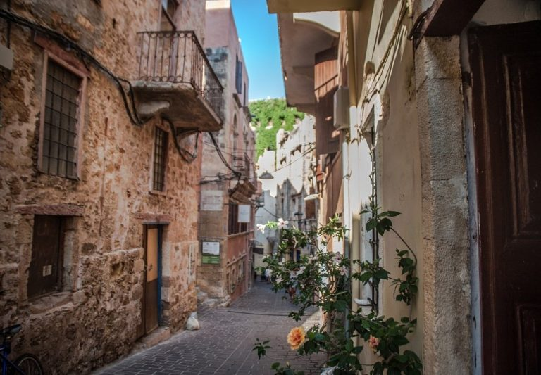 property for sale in chania crete greece old town
