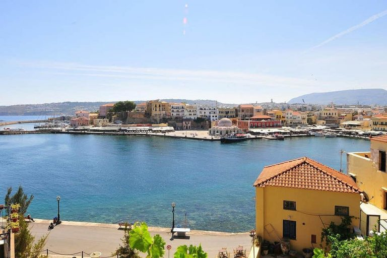 property for sale in chania crete greece