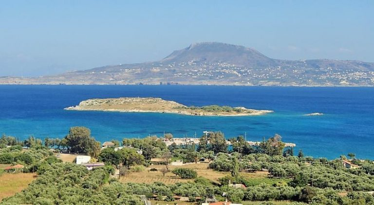 property for sale in akrotiri chania crete greece