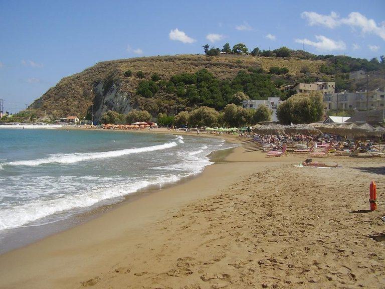 property for sale in chania apokoronas crete greece beach